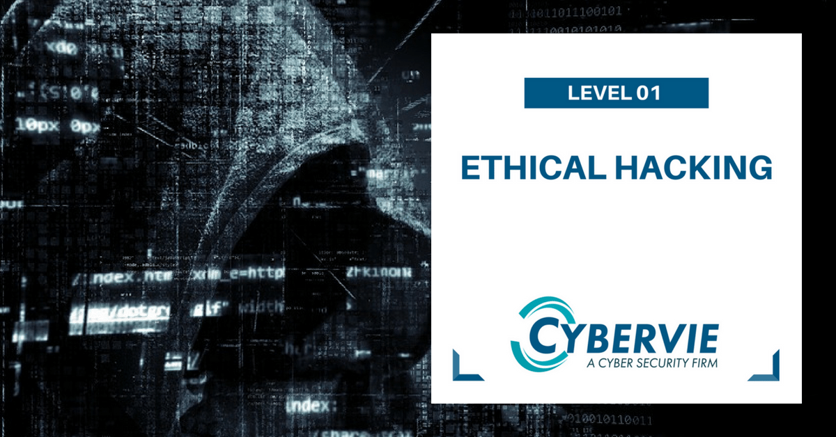 Level 01 - Ethical Hacking Course for Beginners