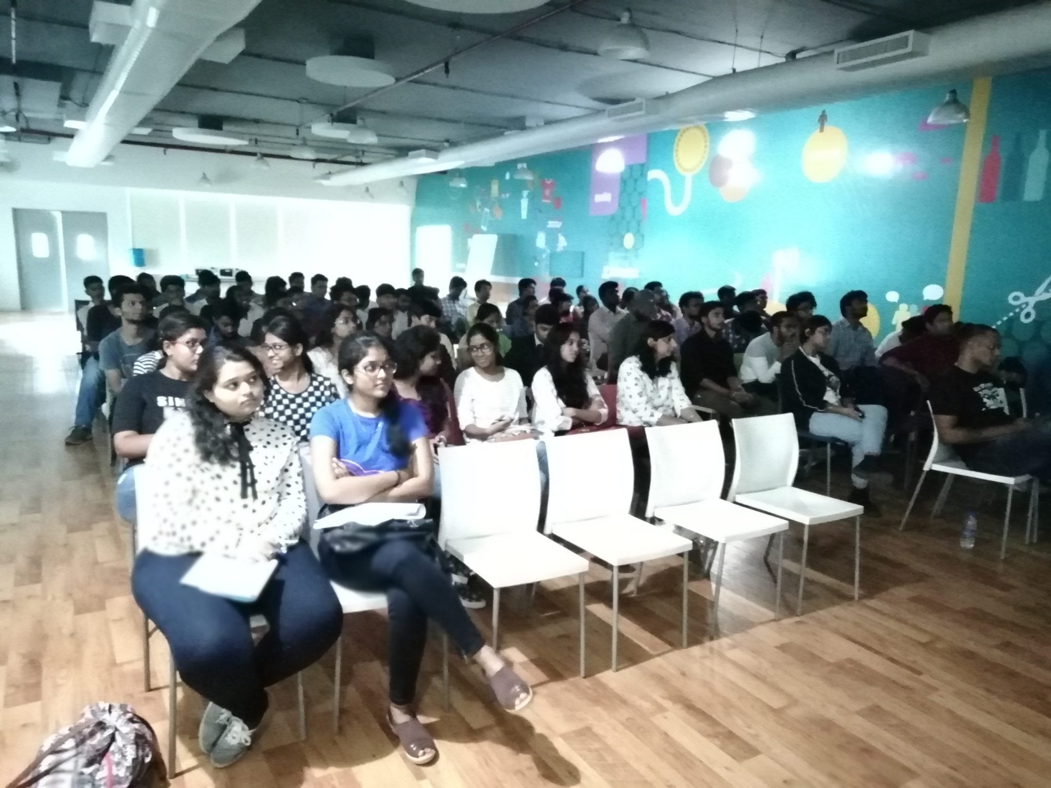 Cyber Security Events in India