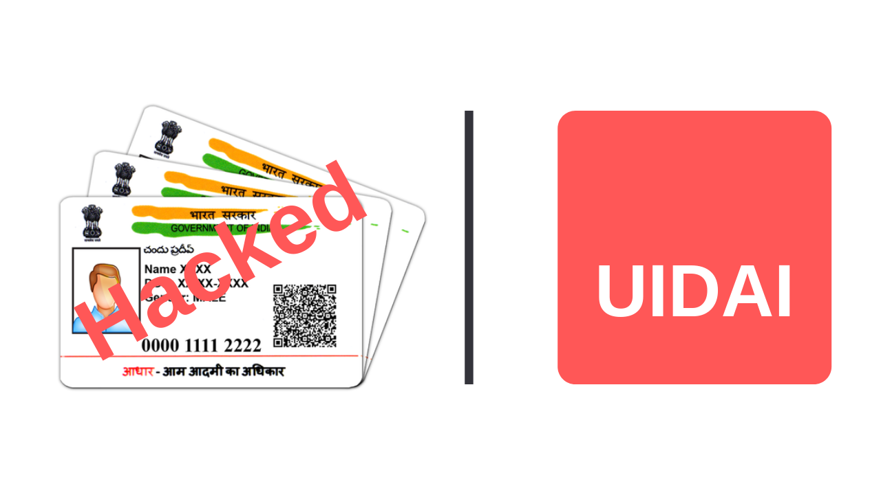 Aadhaar and the Struggle