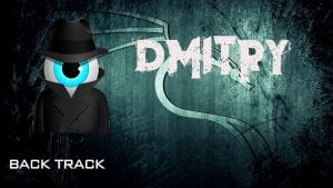 Dmitry Hacking Tool