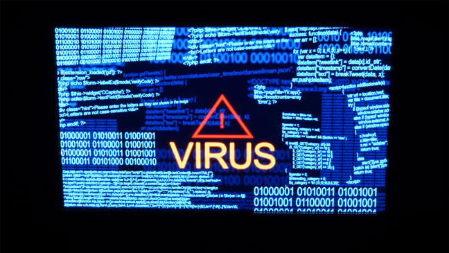 05 Dangerous Computer Viruses Ever