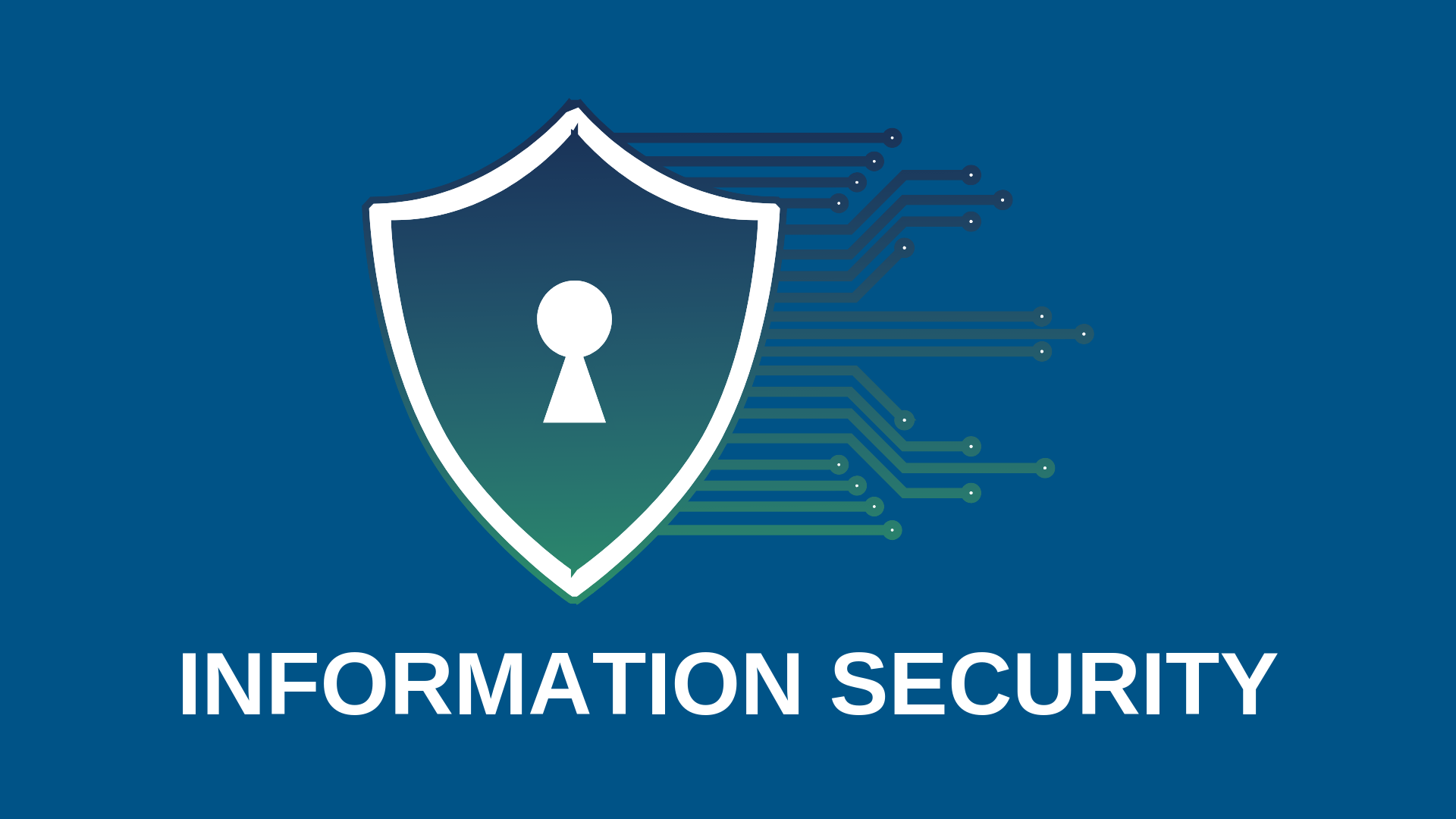 Cyber Security Training | Level 02 - Information Security Course