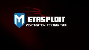 metasploit pen test