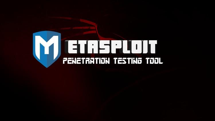 metasploit pen test