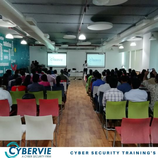 Cyber security events (1)