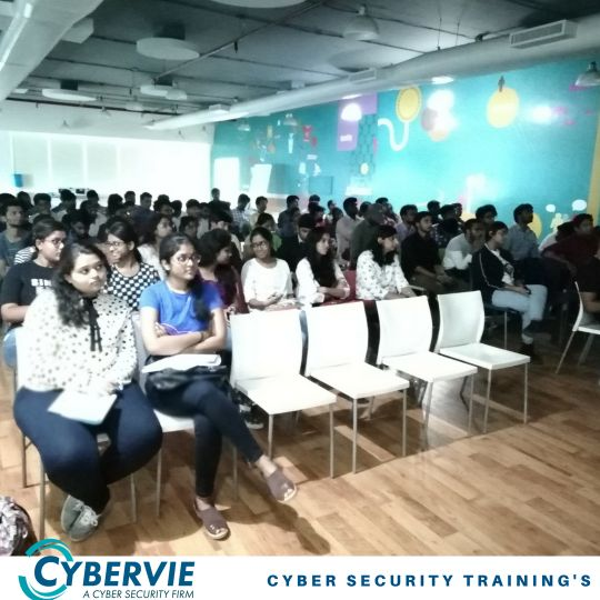 Every One has heard of Cyber Security