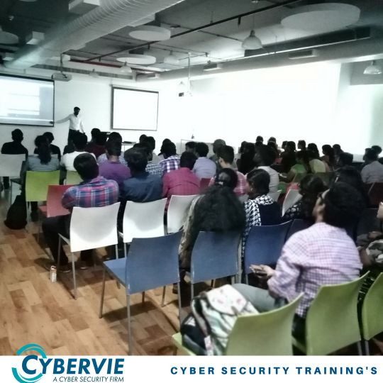 Cyber security events (12)