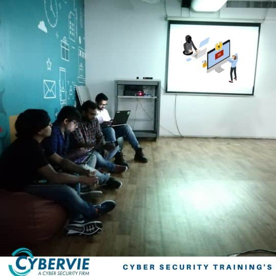 Cyber security events (17)