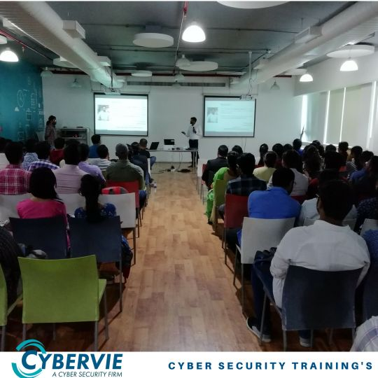 Cyber security events (2)