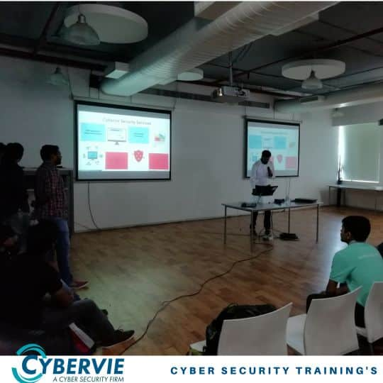 Cyber security events (3)