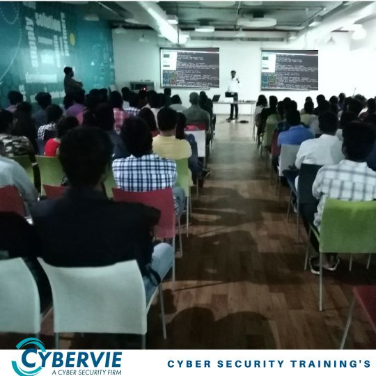 Cyber security events (5)