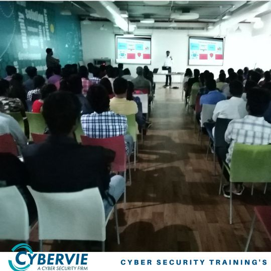 Cyber security events (6)