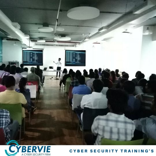 Cyber security events (7)