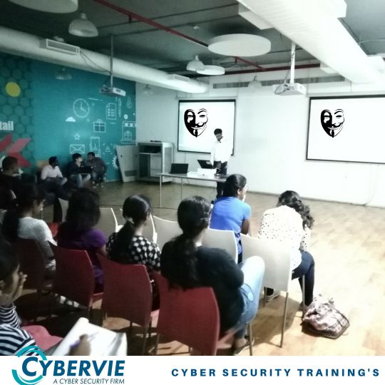 Cyber security events (8)