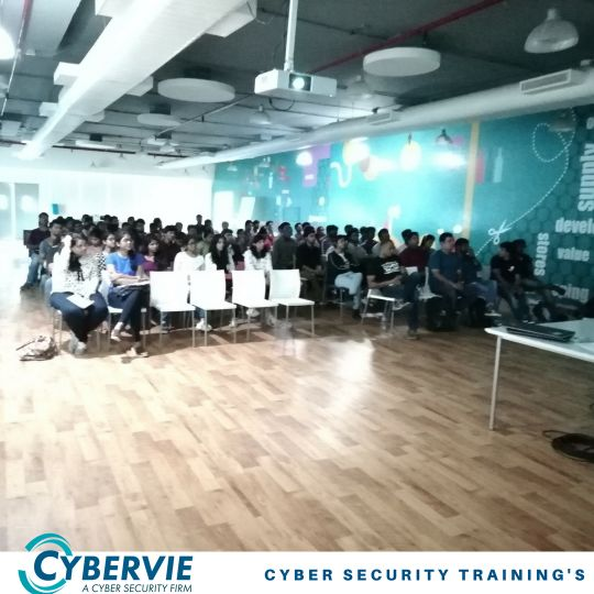 Cyber security events (9)