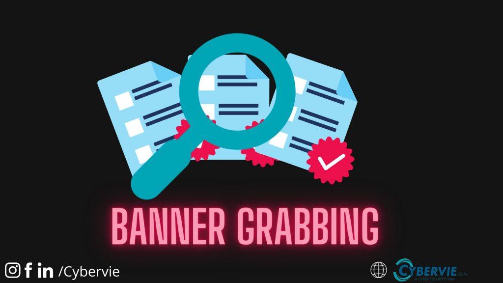 Network hacking - banner grabbing