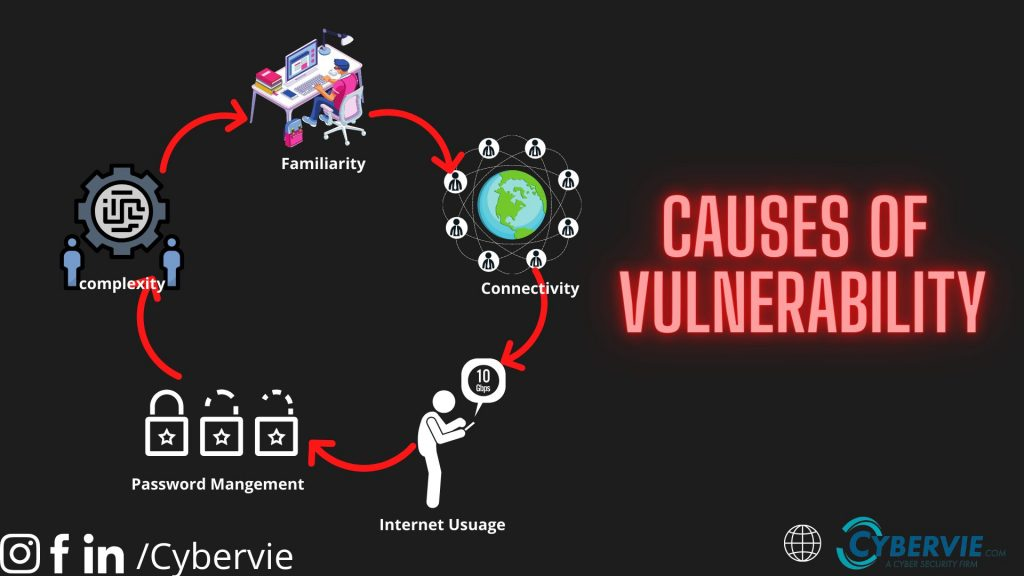causes of vulnerability