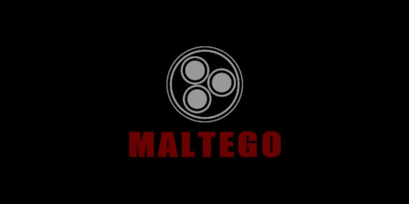 Maltego Hacking tools