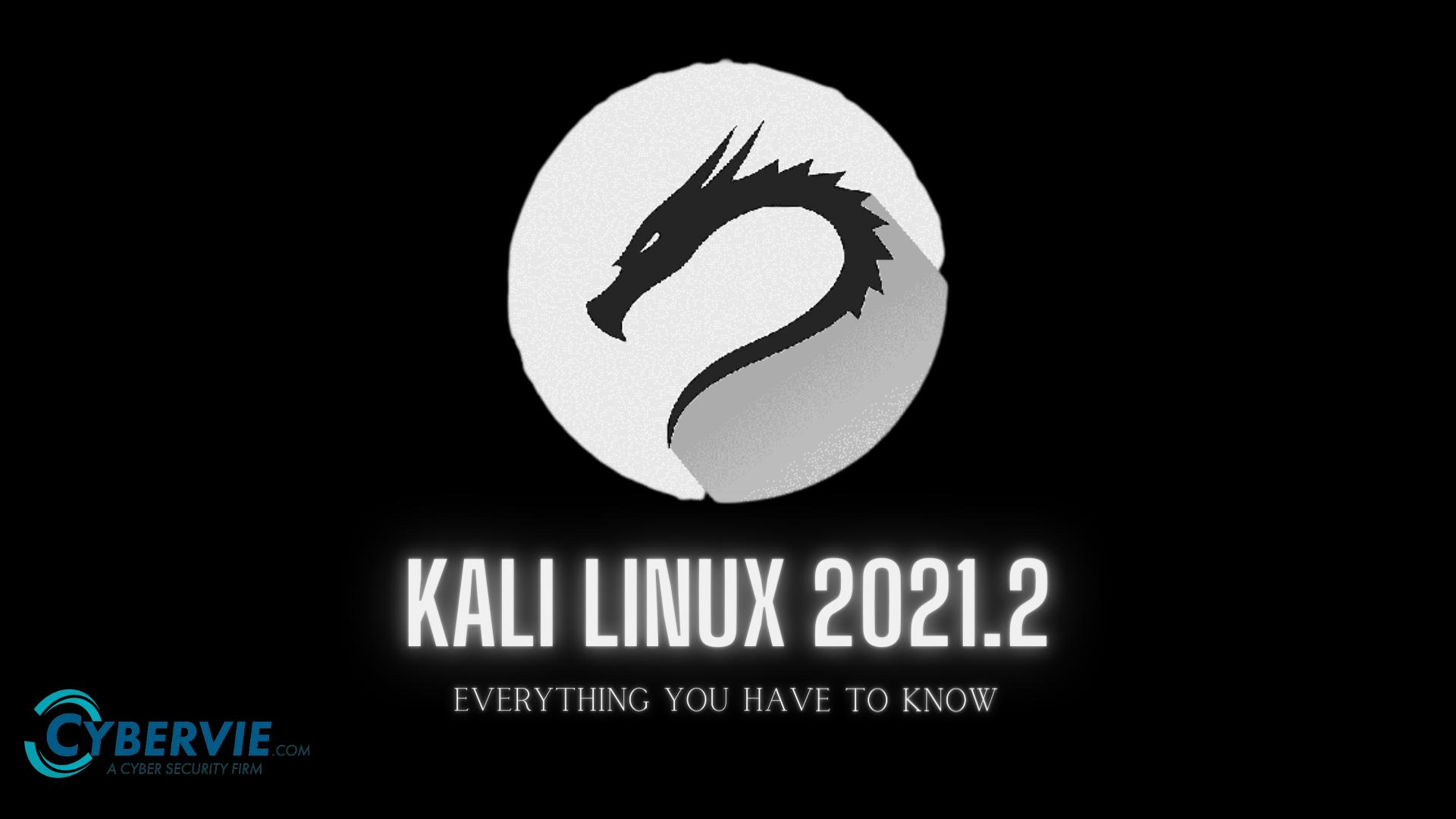 kali linux banner