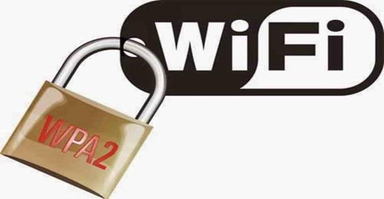 Hacking wifi wpa2   cybervie