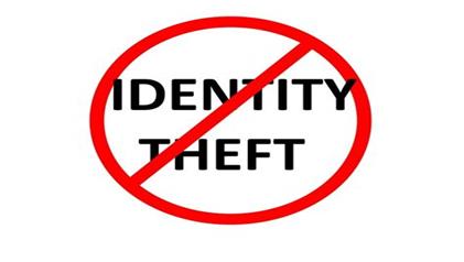 Identity Theft   Cybervie.com
