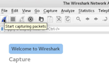 Wireshark | Cybervie
