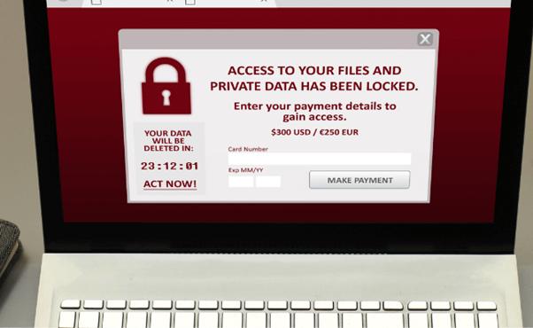 REvil Ransomware | Cybervie