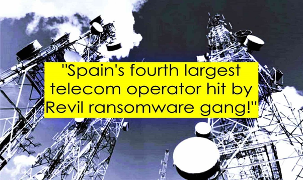 What is REvil Ransomware | Cybervie