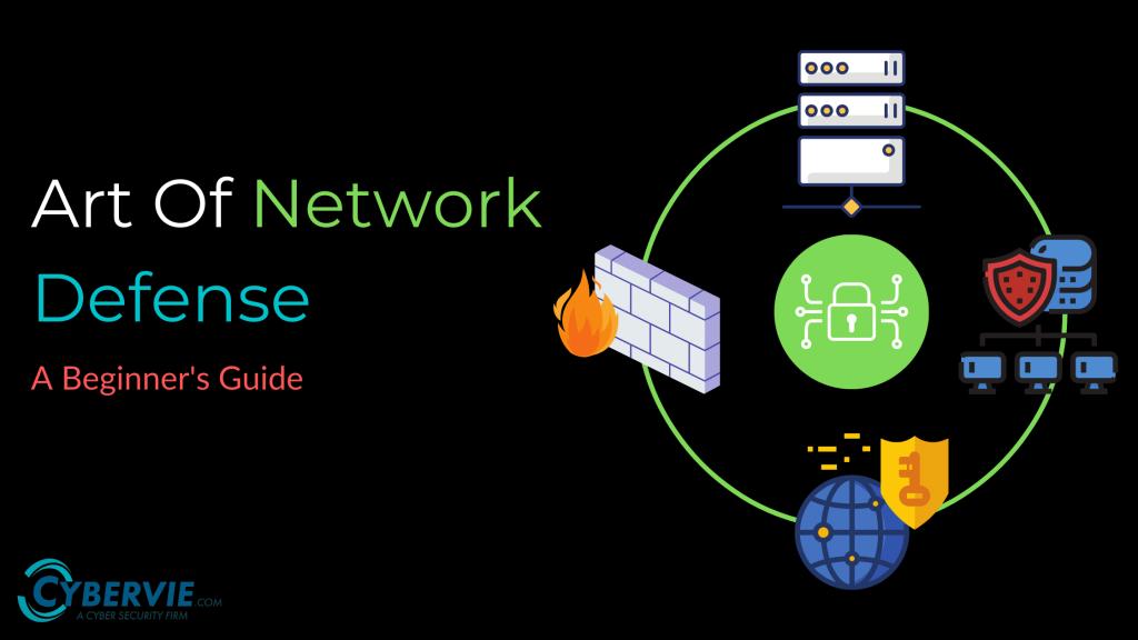 Network Defense Banner | ybervie