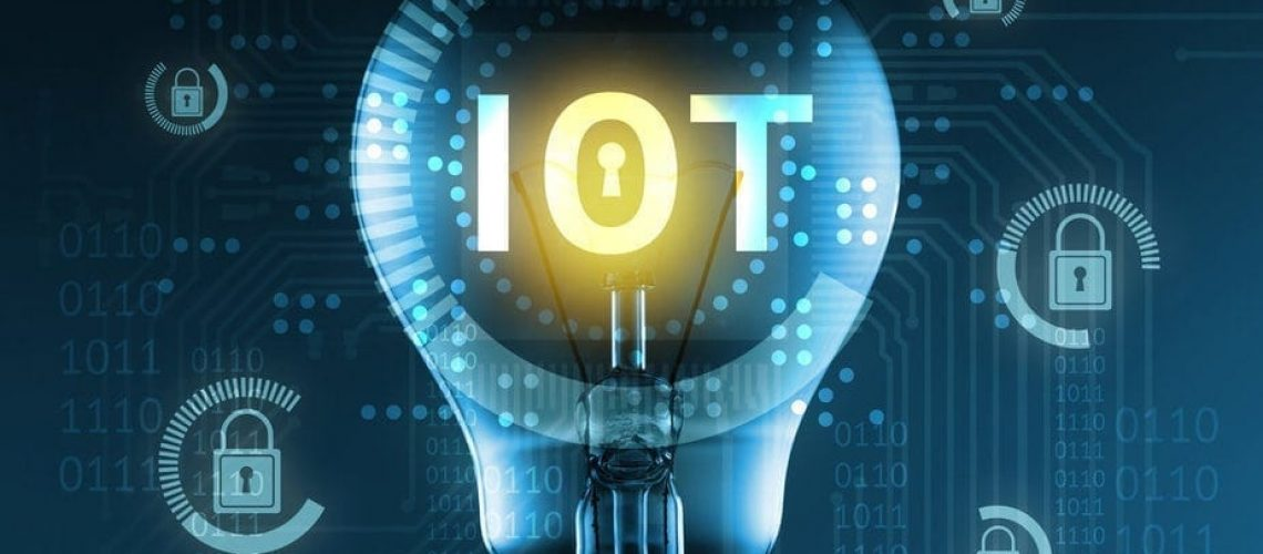 Cybersecurity challenges in IoT